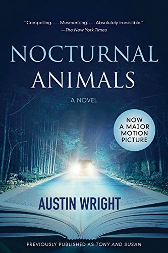 9781443453875: Nocturnal Animals: Previously published as Tony and Susan