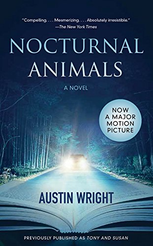 9781443453882: Nocturnal Animals: Previously published as Tony and Susan
