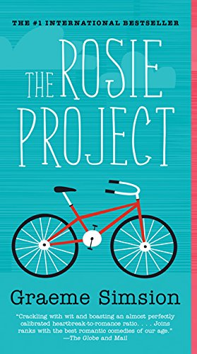 9781443454445: The Rosie Project