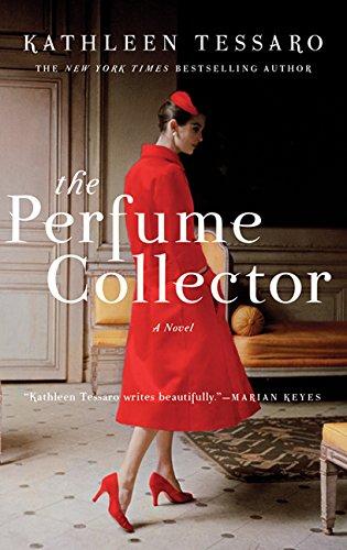 9781443454544: The Perfume Collector: A Novel
