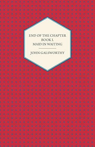 9781443702454: End Of The Chapter - Book I.
