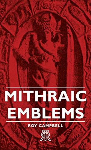 Mithraic Emblems: Roy Campbell