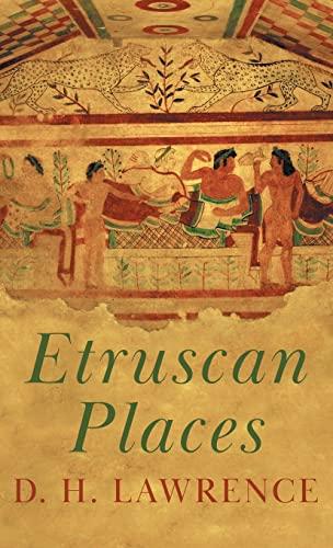 9781443721141: Etruscan Places