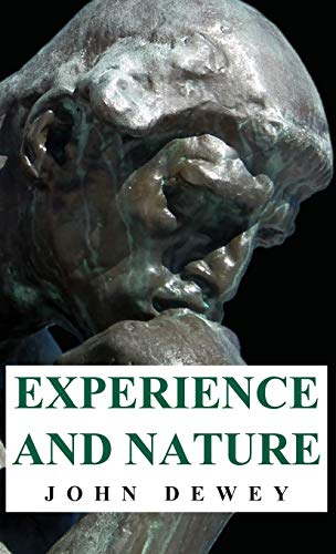 9781443721196: Experience and Nature
