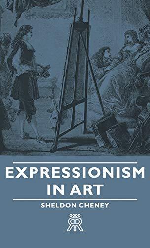 9781443721226: Expressionism in Art