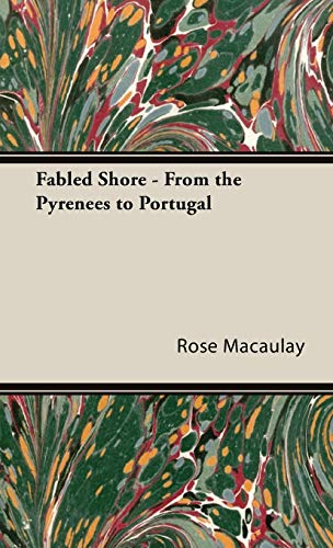 9781443721233: Fabled Shore - From the Pyrenees to Portugal