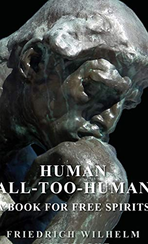 9781443721851: Human: All-Too-Human: A Book for Free Spirits