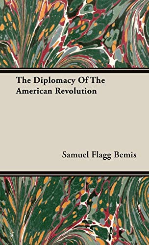9781443721936: The Diplomacy Of The American Revolution
