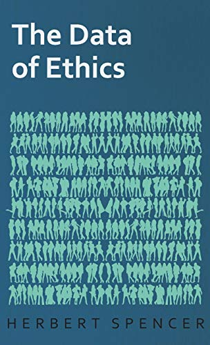 9781443721974: The Data of Ethics