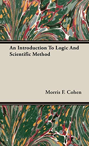 9781443722667: An Introduction To Logic And Scientific Method