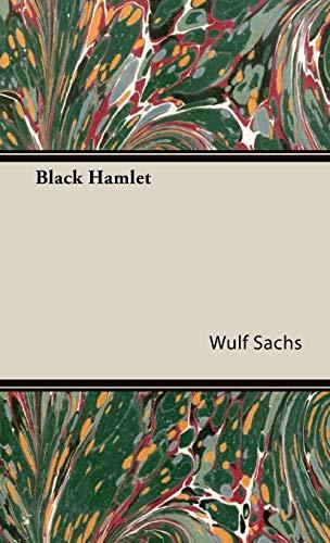 9781443724692: Black Hamlet