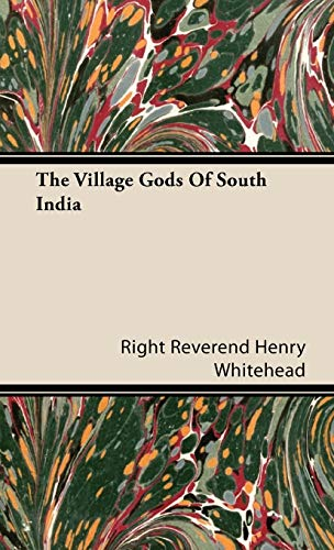 9781443724845: The Village Gods of South India