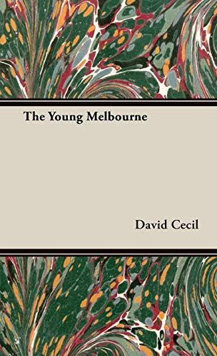 The Young Melbourne: Cecil, David