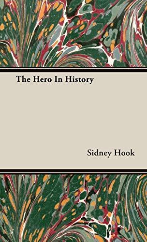 9781443725521: The Hero In History