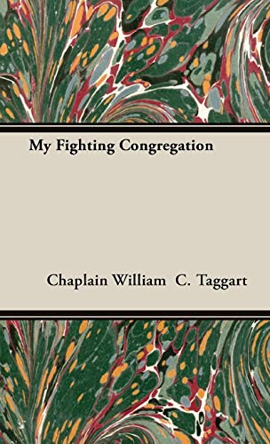 9781443726207: My Fighting Congregation