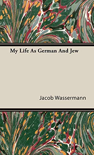 9781443726214: My Life As German And Jew