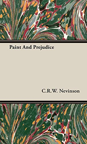 9781443726665: Paint And Prejudice