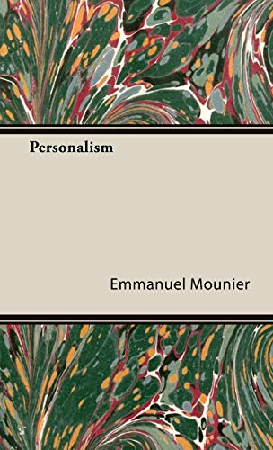 9781443726764: Personalism
