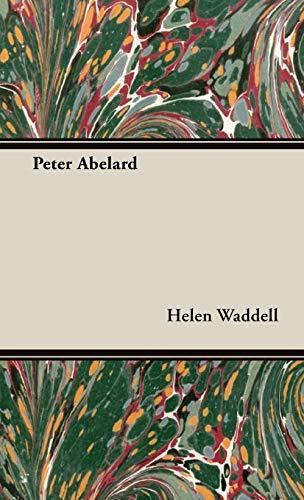 Peter Abelard: Waddell, Helen