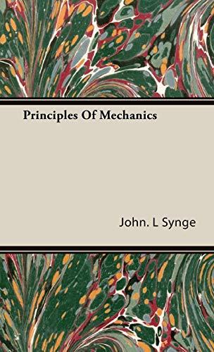 9781443727013: Principles of Mechanics
