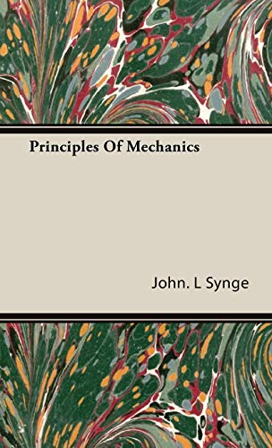 9781443727013: Principles of Mechanics