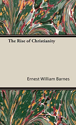 9781443727273: The Rise of Christianity