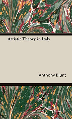 9781443727983: Artistic Theory in Italy: 1450-1600
