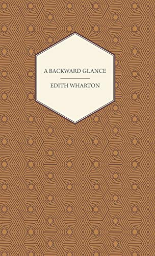 9781443728164: A Backward Glance