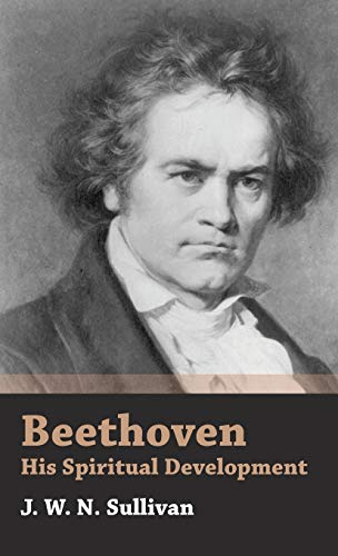 9781443728287: Beethoven - His Spiritual Development