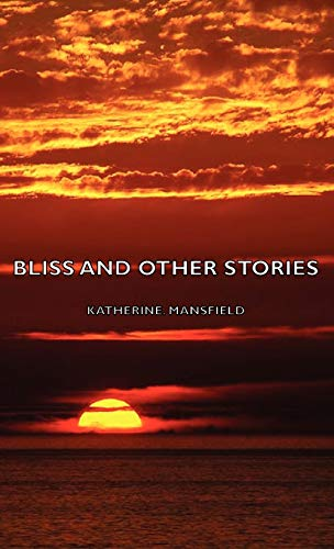9781443728515: Bliss And Other Stories