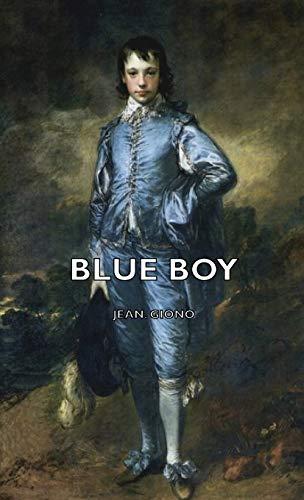 9781443728546: Blue Boy
