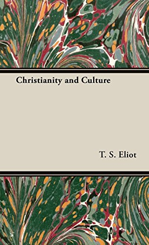 9781443729178: Christianity and Culture