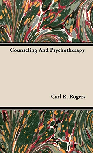 9781443729703: Counseling And Psychotherapy