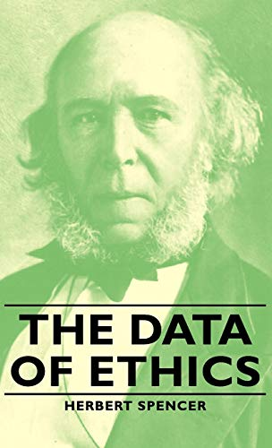 9781443729901: The Data of Ethics