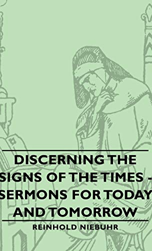 9781443730242: Discerning the Signs of the Times - Sermons for Today and Tomorrow