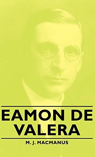 9781443730341: Eamon de Valera