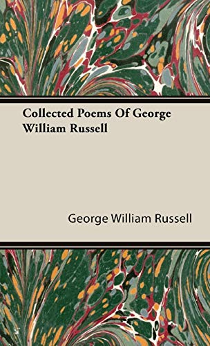 9781443732154: Collected Poems Of George William Russell