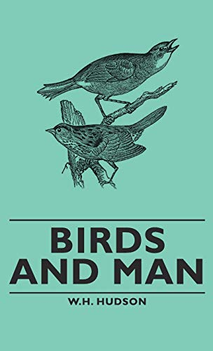 9781443732888: Birds and Man