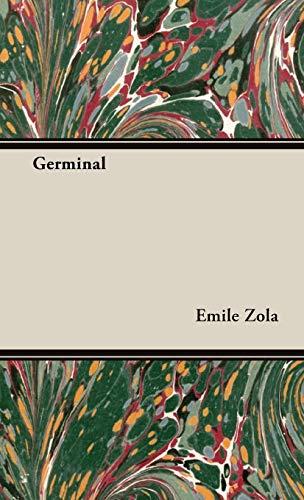 9781443733298: Germinal