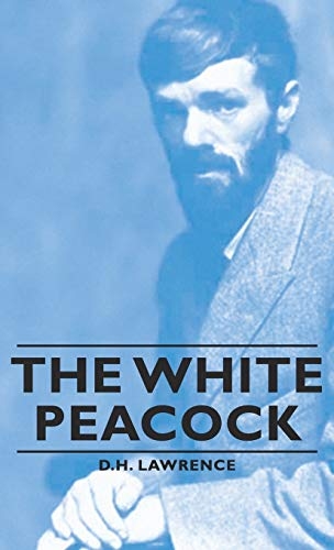 9781443733328: The White Peacock