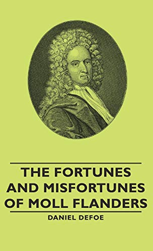 9781443733786: The Fortunes and Misfortunes of Moll Flanders