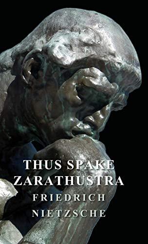 9781443733809: Thus Spake Zarathustra