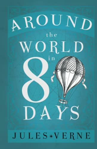 9781443734066: Round the World in Eighty Days