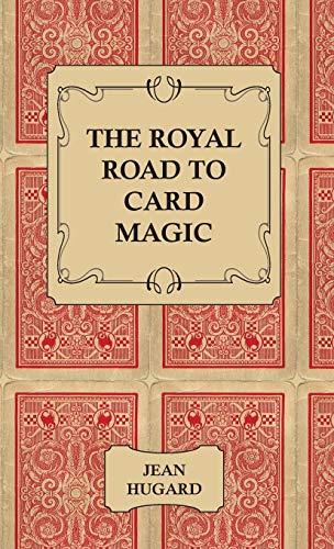 9781443734547: The Royal Road to Card Magic