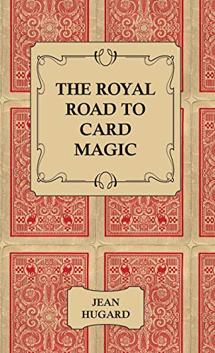 9781443734547: The Royal Road to Card Magic