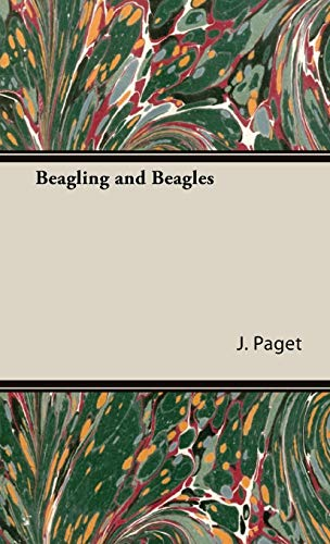 9781443735094: Beagling and Beagles