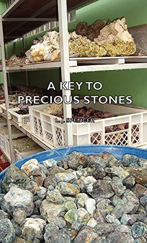 9781443735551: A Key to Precious Stones