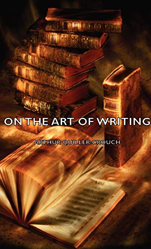 9781443735742: On the Art of Writing
