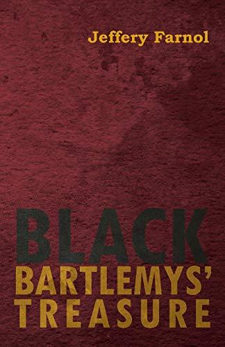 9781443753210: Black Bartlemys' Treasure