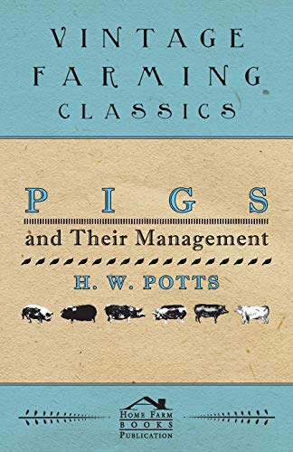 9781443759113: Pigs And Their Management
